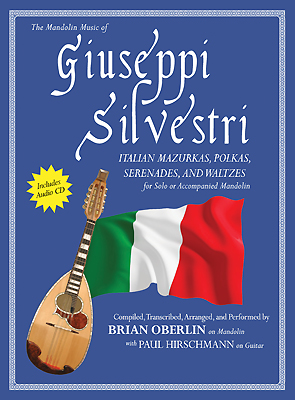 The Music of Giuseppi Silvestri