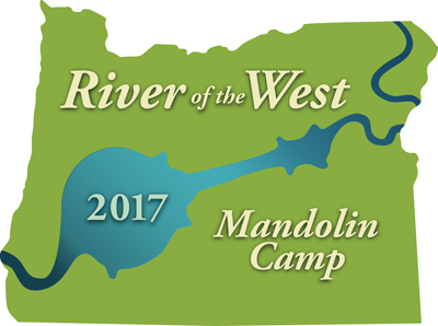 River of the West Mandolin Camp